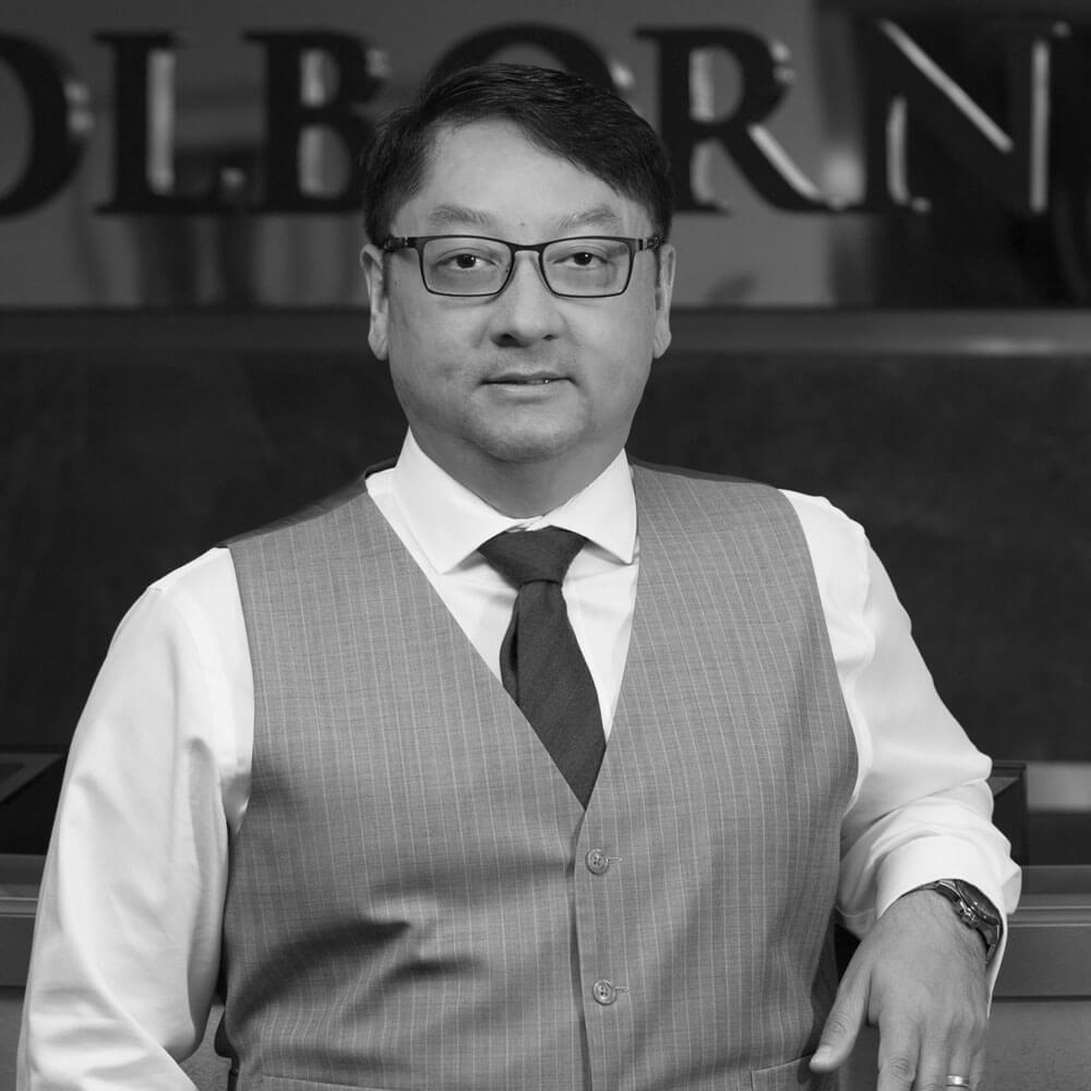 Vince Truong