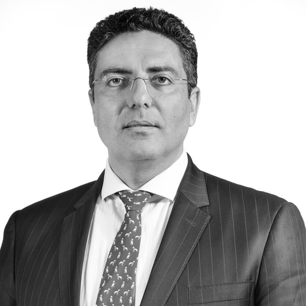 Abraham Zaarour
