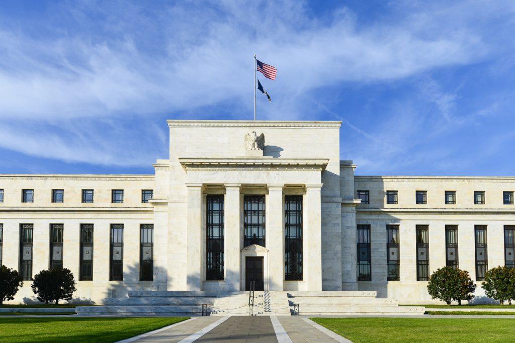 US Federal Reserve-Holborn