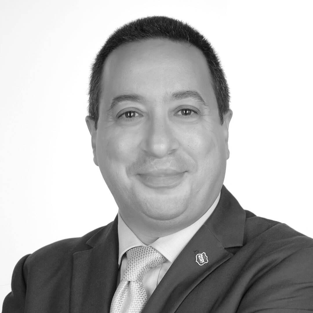 Ali Arayssi