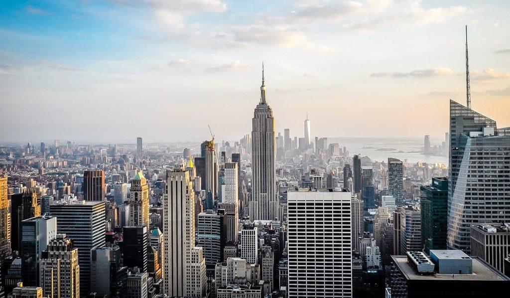 US NYC