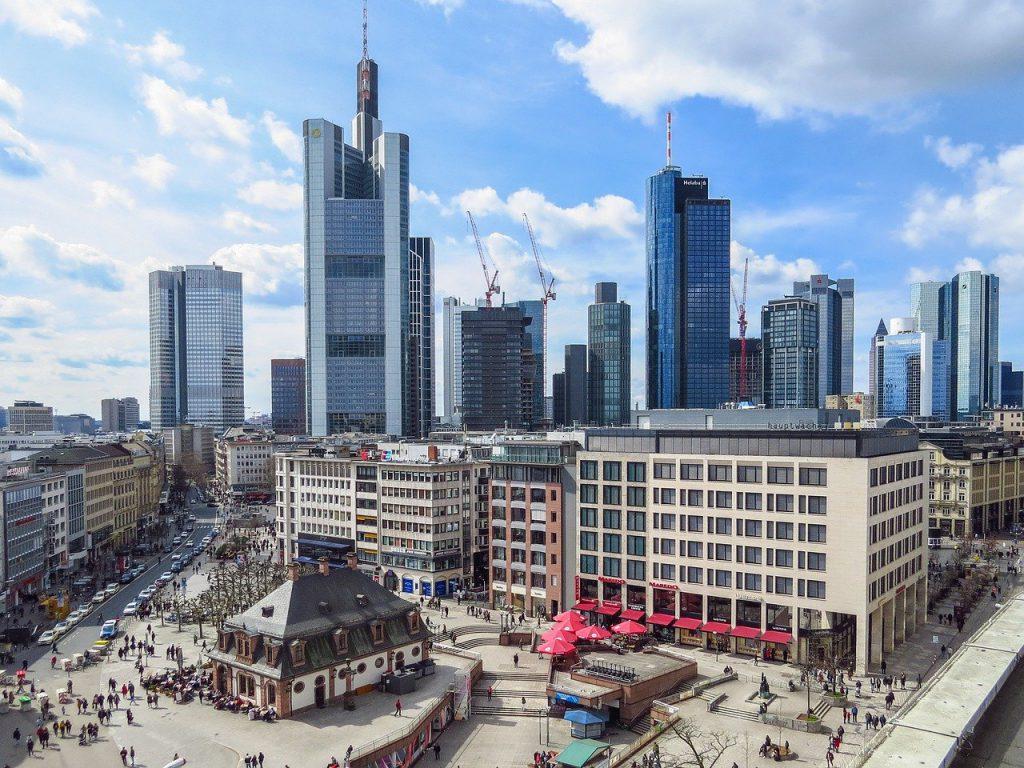 frankfurt destatis holborn market recap