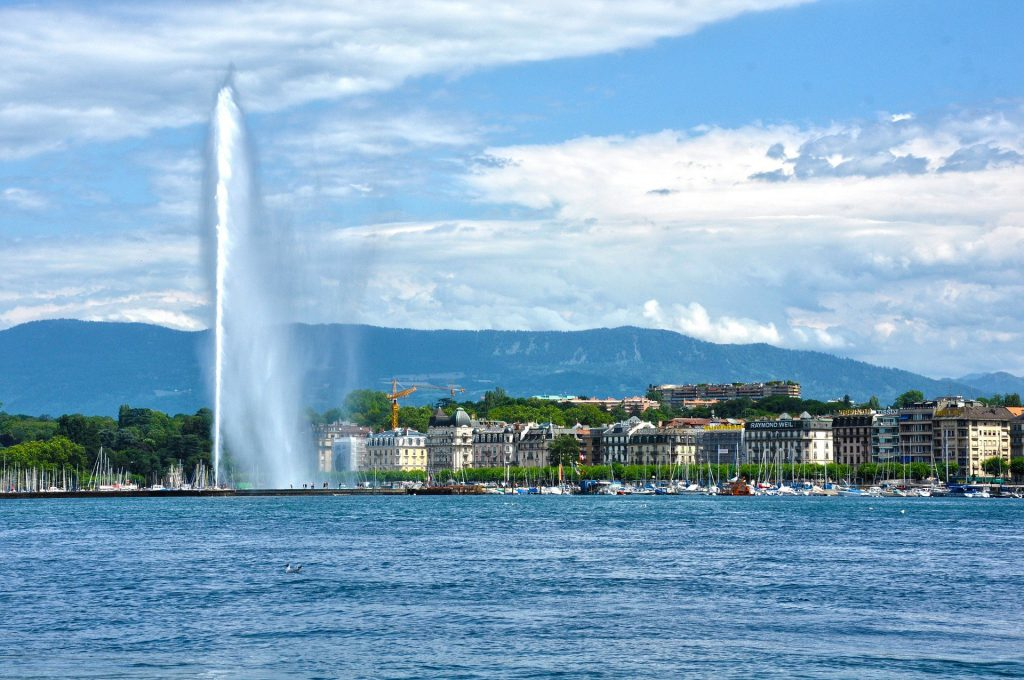 geneva switzerland market
