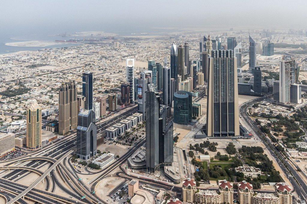 UAE new Trusts law